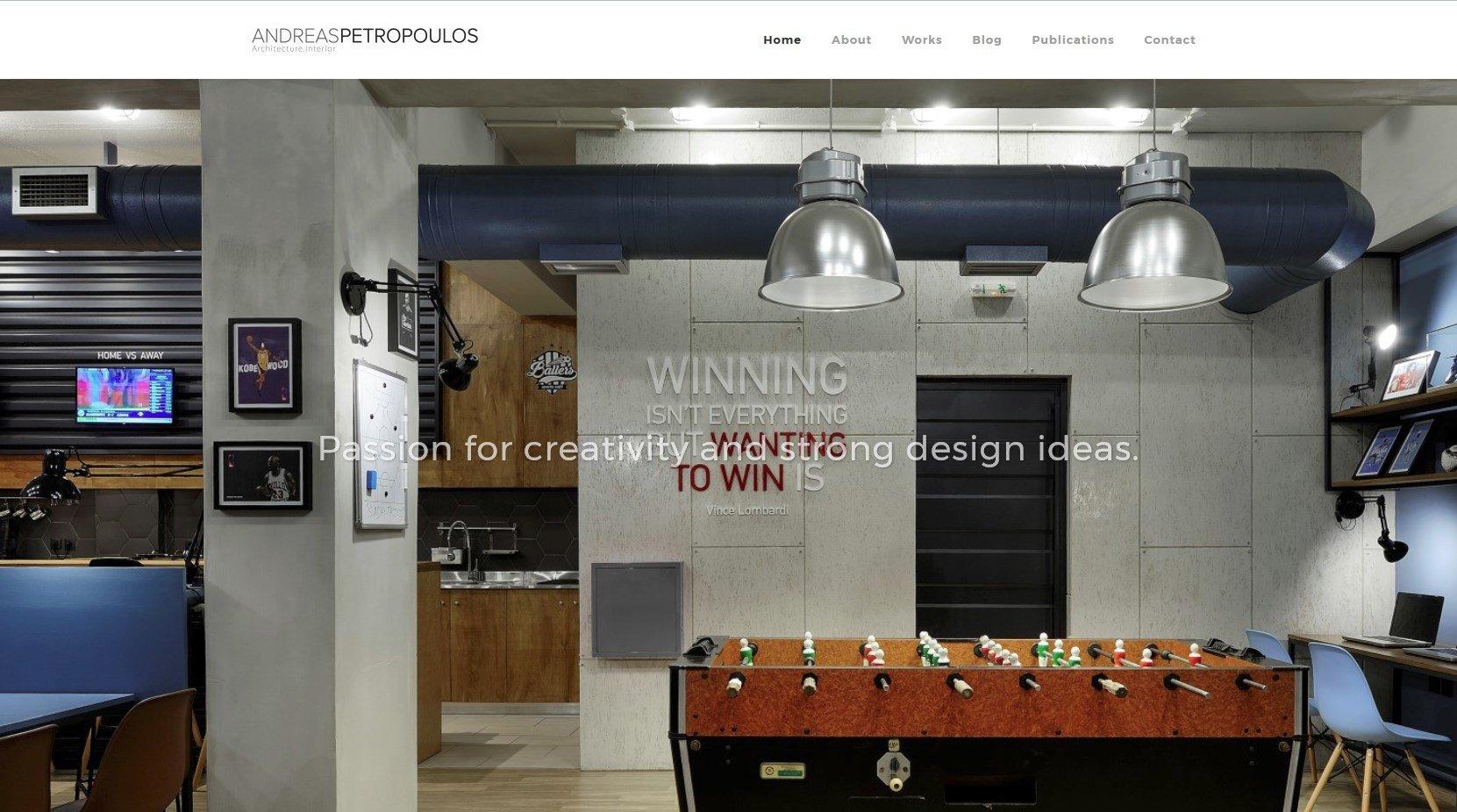 andreaspetropoulos.com | Architecture.Interior @Kalamata