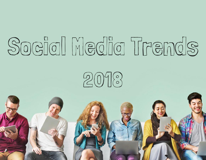 Πως θα αλλάξει τo Digital Marketing το 2018;