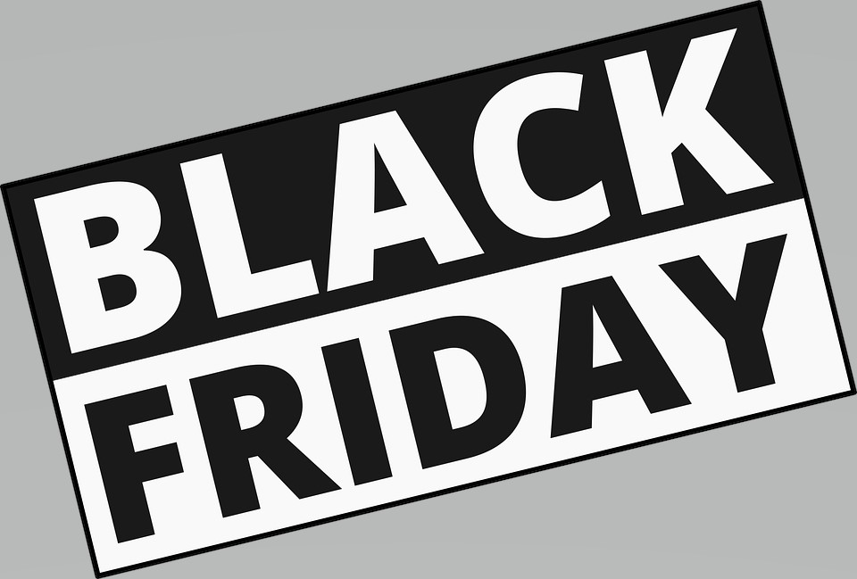 Black Friday: Last-minute tips!