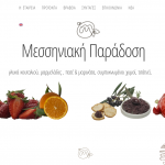 Κατασκευή & Βελτιστοποίηση Ιστοσελίδας | Κέντρο Οφθαλμού